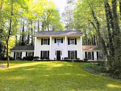 845 Piney Woods Dr, LaGrange, GA 30240 - MLS#: 8470866