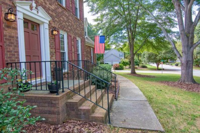1552 Pine Bluff Ct, Snellville, GA 30078 - MLS#: 8470902