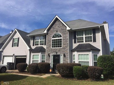 11729 Registry Blvd, Hampton, GA 30228 - MLS#: 8470904