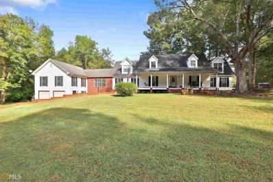 253 Adams Rd, Fayetteville, GA 30214 - MLS#: 8470952