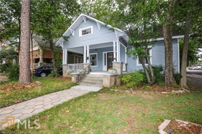 1112 Colquitt Ave, Atlanta, GA 30307 - MLS#: 8470969