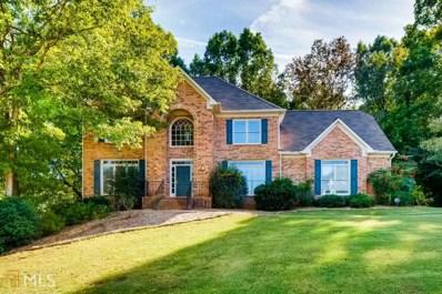 284 Hidden Wood Ct, Lawrenceville, GA 30043 - MLS#: 8470990