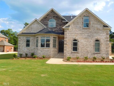 4549 Cloister Cir, Hampton, GA 30228 - MLS#: 8470991