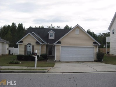 5097 Preserve Pass, Fairburn, GA 30213 - MLS#: 8471035