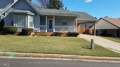 109 Oak, Stockbridge, GA 30281 - MLS#: 8471100