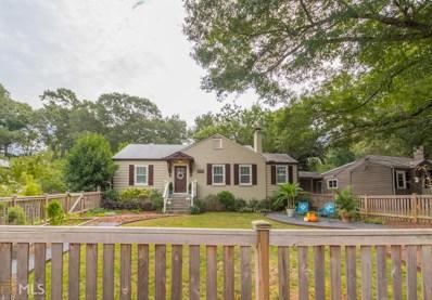 1056 Forrest Blvd, Decatur, GA 30030 - MLS#: 8471129