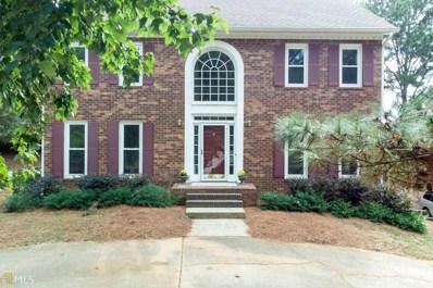 100 Overlook Ct, Fayetteville, GA 30215 - MLS#: 8471145