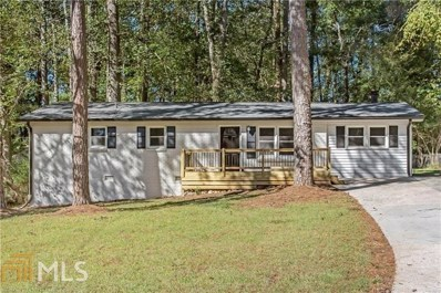 3621 Lavilla Drive, Powder Springs, GA 30127 - MLS#: 8471298