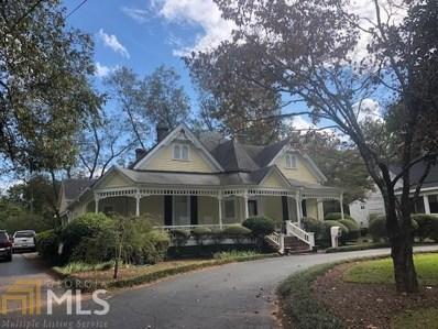 951 Forsyth St, Monticello, GA 31064 - MLS#: 8471300