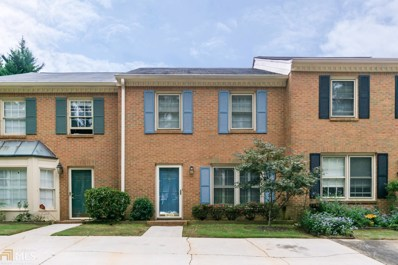 2023 Raleigh Tavern Dr, Roswell, GA 30076 - MLS#: 8471381