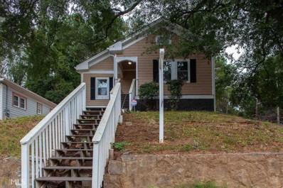 1615 Orlando St, Atlanta, GA 30311 - MLS#: 8471399
