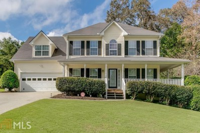 7544 Woody Springs Dr, Flowery Branch, GA 30542 - MLS#: 8471423