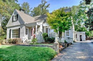72 Dartmouth Ave, Avondale Estates, GA 30002 - MLS#: 8471432