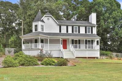 1056 Oak Ridge Dr, Fayetteville, GA 30214 - MLS#: 8471465