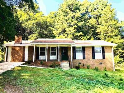904 Meadow Rock Way, Stone Mountain, GA 30083 - MLS#: 8471492