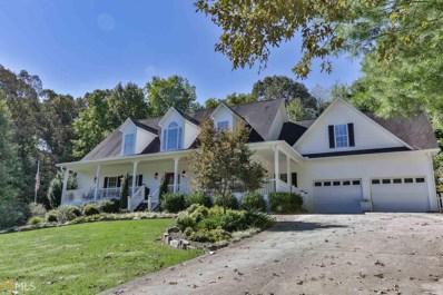 371 Owensby Mill Dr, Ellijay, GA 30536 - MLS#: 8471560