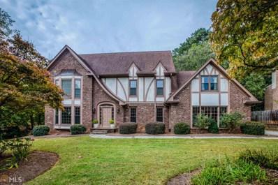 1655 Redbourne Dr, Atlanta, GA 30350 - MLS#: 8471582