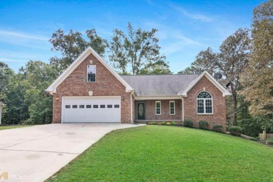 463 Creek Vw Dr, Hoschton, GA 30548 - MLS#: 8471610