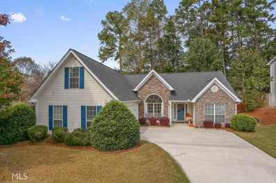1006 Creekshire Cv, Lawrenceville, GA 30043 - MLS#: 8471619