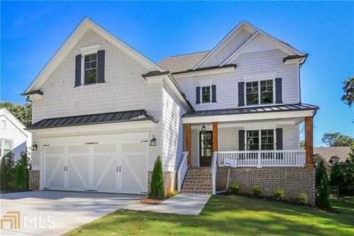 2287 Briarwood Hills Dr, Brookhaven, GA 30319 - MLS#: 8471670