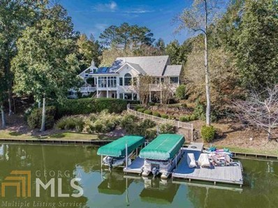 1020 Elk River Ct, Greensboro, GA 30642 - MLS#: 8471672