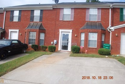 5583 Windfall Ln, Lithonia, GA 30058 - MLS#: 8471728