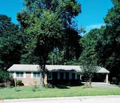 2169 River Acres, Lithonia, GA 30058 - MLS#: 8471742