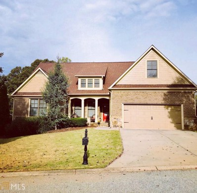 4389 Links Blvd, Jefferson, GA 30549 - MLS#: 8471782