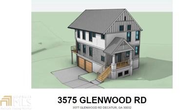 3575 SE Glenwood, Atlanta, GA 30032 - MLS#: 8471883