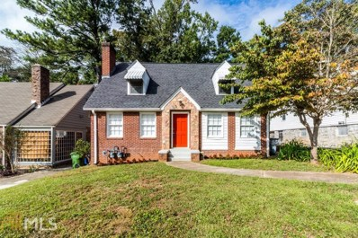 1673 Westhaven Dr, Atlanta, GA 30311 - MLS#: 8471904