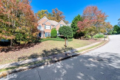 3348 Greens Ridge Ct, Dacula, GA 30019 - MLS#: 8472072