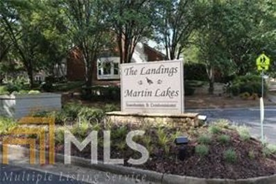 386 Teal Ct, Roswell, GA 30076 - #: 8472106