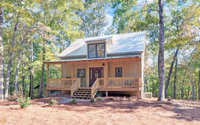 855 Rock Chimney Ln, Dahlonega, GA 30533 - MLS#: 8472222