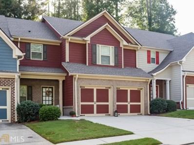 1221 Brownstone Dr, Marietta, GA 30008 - MLS#: 8472227