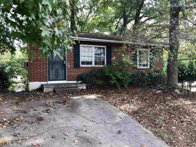 1142 Benteen Ave, Atlanta, GA 30312 - MLS#: 8472349