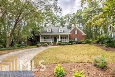 115 Amberwood Dr, Fayetteville, GA 30215 - MLS#: 8472425
