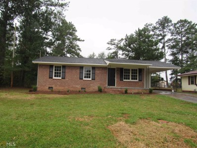 144 Edgewood Cir, Barnesville, GA 30204 - MLS#: 8472465