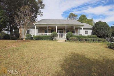 40 Oliver Overlook Dr, Dallas, GA 30132 - MLS#: 8472482