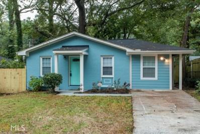 1410 Graymont, Atlanta, GA 30310 - MLS#: 8472484