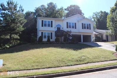 3014 Heathgate Ct, Lawrenceville, GA 30044 - MLS#: 8472582
