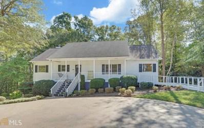 1140 Old Beacon Light Rd, Hartwell, GA 30643 - MLS#: 8472663