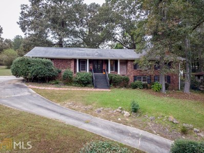 4595 Spring Valley Pkwy, Atlanta, GA 30349 - MLS#: 8472682