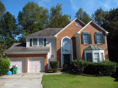 1908 Greensbrooke, Stone Mountain, GA 30088 - MLS#: 8472717