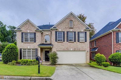 2360 Mill Ridge Trl, Atlanta, GA 30345 - #: 8472742
