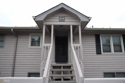 4080 Stillwater Dr, Duluth, GA 30096 - MLS#: 8472893