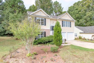 165 Goldleaf Dr, Hampton, GA 30228 - MLS#: 8473182