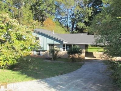 5500 Old Bill Cook Rd, College Park, GA 30349 - MLS#: 8473200