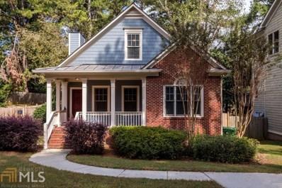 1678 Cecile Ave, Atlanta, GA 30316 - MLS#: 8473211