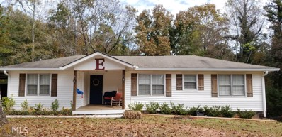 1188 Georgia, Bremen, GA 30110 - MLS#: 8473236