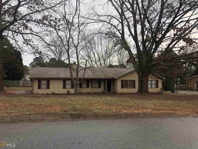 512 Greenview Ave, Conyers, GA 30094 - MLS#: 8473262